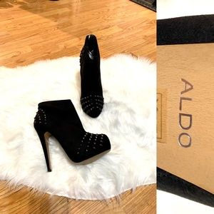 ❌SALE❌ALDO🔹NEW WITH TAG / GENUINE LEATHER